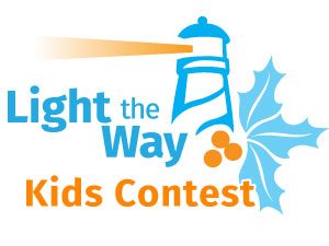 Light the Way Kids Contest