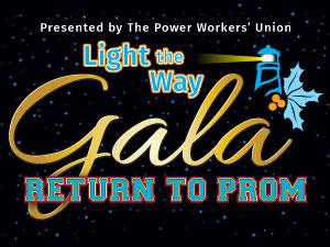 Light The Way Gala