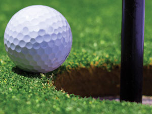 The 2020 Southampton Residents' Association Non-Golf Golf Tournament