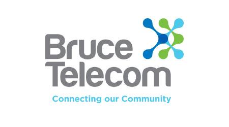 Bruce Telecom, A Proud Supporter