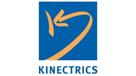 Kinectrics, A Proud Supporter
